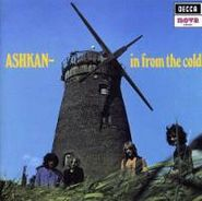Ashkan, In From The Cold (CD)