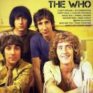 The Who, Icon (CD)