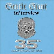 Gentle Giant, In'terview (CD)