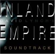 Various Artists, Inland Empire [OST] (CD)