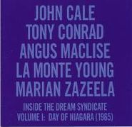 John Cale, Inside the Dream Syndicate, Vol. I: Day of Niagara (1965) (CD)