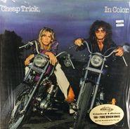 Cheap Trick, In Color [180 Gram Vinyl] (LP)