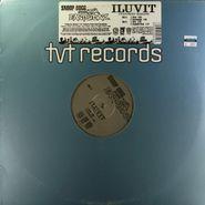 """Tha Eastsidaz, ILUVIT [Featuring Kokane] (12"""")"""
