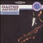 Illinois Jacquet, Illinois Jacquet (CD)