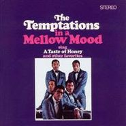 The Temptations, In A Mellow Mood (CD)