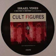 "Israel Vines, Indictment (12"")"