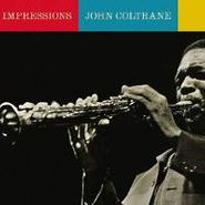 John Coltrane, Impressions (CD)