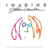 John Lennon, Imagine: John Lennon (CD)