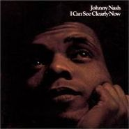 Johnny Nash, I Can See Clearly Now (CD)