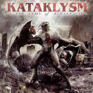 Kataklysm, In The Arms Of Devastation (CD)