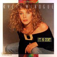 "Kylie Minogue, It's No Secret / Made In Heaven (12"")"