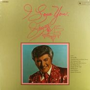 Liberace, I Love You (LP)