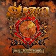 Saxon, Into The Labyrinth (CD)