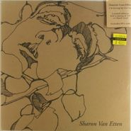"Sharon Van Etten, I'm Giving Up On You / You Didn't Really Do That (7"")"