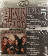 "The Jesus Lizard, Inch [Record Store Day 2009] (7"")"