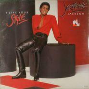 Jermaine Jackson, I Like Your Style (LP)