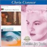 Chris Connor, I Miss You/Witchcraft (CD)