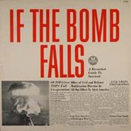 NOVELTY, If the Bomb Falls: A Recorded Guide To Survival