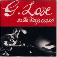 G. Love, In The King's Court (CD)