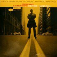 Herbie Hancock, Inventions & Dimensions [180 Gram Vinyl] (LP)