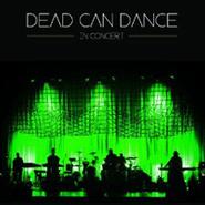 Dead Can Dance, In Concert (CD)