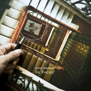 Shugo Tokumaru, In Focus? (CD)
