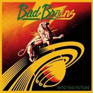 Bad Brains, Into The Future (CD)