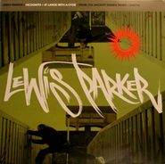 """Lewis Parker, Incognito / At Large With A-Cyde [Import] (12"""")"""