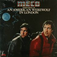 Meco, Impressions Of An American Werewolf In London (LP)