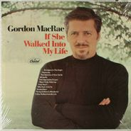 Gordon MacRae, If She Walked Into My Life (LP)