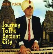 Karla Pundit, Journey To The Ancient City (CD)