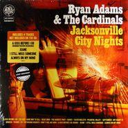 Ryan Adams & The Cardinals, Jacksonville City Nights (LP)
