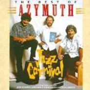 Azymuth, Jazz Carnival: Best of Azymuth (CD)