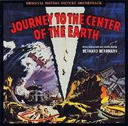 Bernard Herrmann, Journey To The Center Of The Earth [Score] (CD)