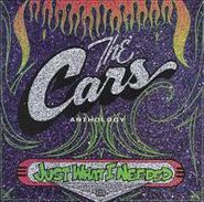 The Cars, Just What I Needed: The Cars Anthology (CD)