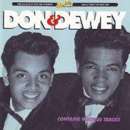 Don & Dewey, Jungle Hop (CD)
