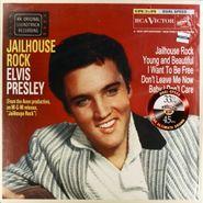 Elvis Presley, Jailhouse Rock [Dual Speed Audio Fidelity] (LP)