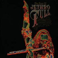 Jethro Tull, Jethro Tull: The Anniversary Collection (CD)