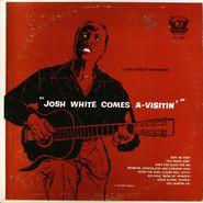 Josh White, Josh White Comes A-Visitin' / Big Bill Broonzy Sings (LP)