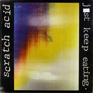 Scratch Acid, Just Keep Eating [Lenticular Cover] (LP)