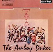 The Amboy Dukes, Journey To The Center Of The Mind (CD)