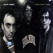 Uncle Wiggly, Jump Back, Baby (LP)