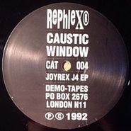 "Caustic Window, Joyrex J4 EP (12"")"