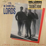 The Del Lords, Johnny Comes Marching Home (LP)