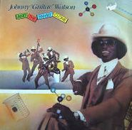"Johnny Guitar Watson, Johnny ""Guitar"" Watson and the Family Clone (CD)"