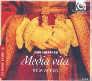 John Sheppard, Sheppard: Media Vita [SACD Hybrid, Import] (CD)