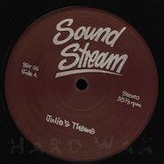 """Sound Stream, Julie's Theme (12"""")"""
