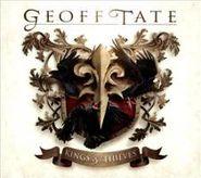 Geoff Tate, Kings & Thieves (CD)