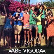 Abe Vigoda, Kid City (CD)