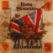 "Babyshambles, Killamangiro / The Man Who Came To Stay [UK Issue] (7"")"